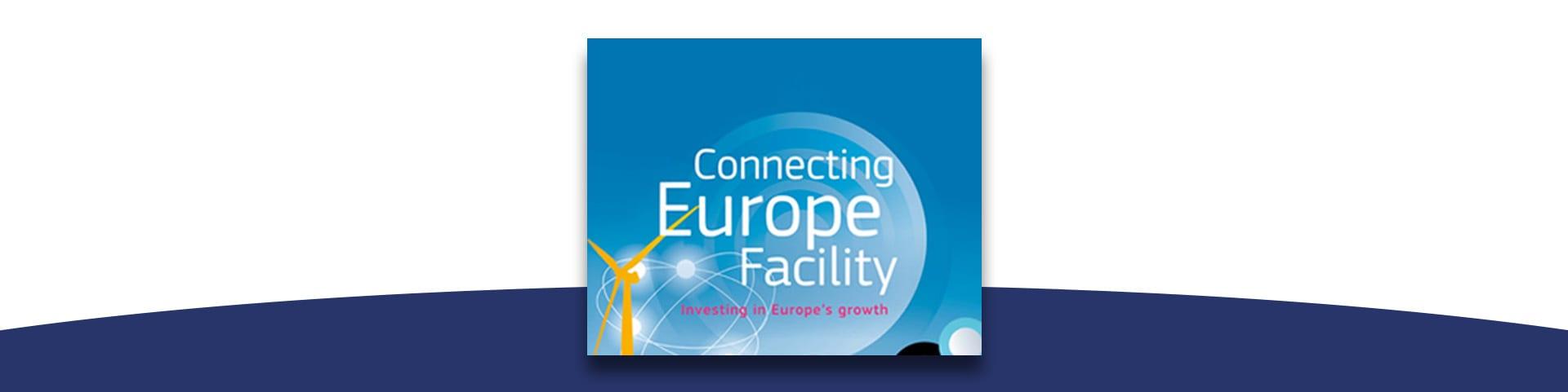 Connecting Europa Facilityno alt text set su stradedeuropa.eu